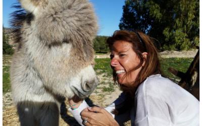 Communiquer par télépathie avec nos animaux pourquoi ?